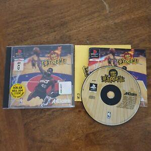NBA Jam Extreme (Sony Playstation 1) (PS1, 1996, PAL)
