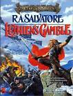 Luthien's Gamble by R. A. Salvatore (CD-Audio, 2010)
