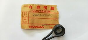 Brillant C17 24651-437-000 Original Honda Printemps, Levier De Vitesse Return