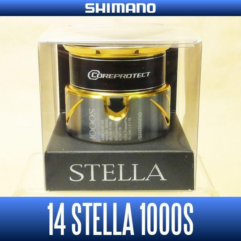 SHIMANO Genuine 14 STELLA 1000S Original Spare Spool
