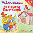 Here's the Church, Here's the Steeple by Jan Berenstain, Mike Berenstain (Paperback, 2011)