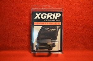 X-Grip-For-Sig-Sauer-P320-250C-Compact-Magazine-in-P250-320SC-Sub-9mm-40