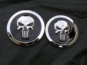 Details about PUNISHER PAIR 3