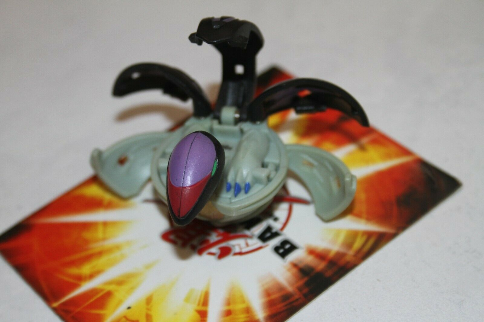 Some are RARE Very Low Price Bakugan Subterra Oberus Toys for Kids