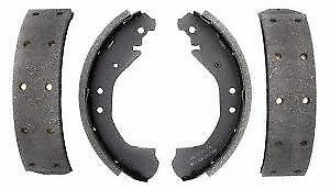 ACDelco 17675R Rear New Brake Shoes