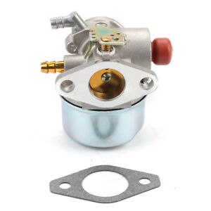 Details about Carburetor Carb For Tecumseh Engine PowerSport Manco 5 5hp  6hp 6 5hp OHV Go Kart