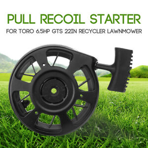 Recoil-Starter-Pull-Starter-Rewind-For-6-75HP-Sears-Craftsman-Eager-1-Lawn-Mower