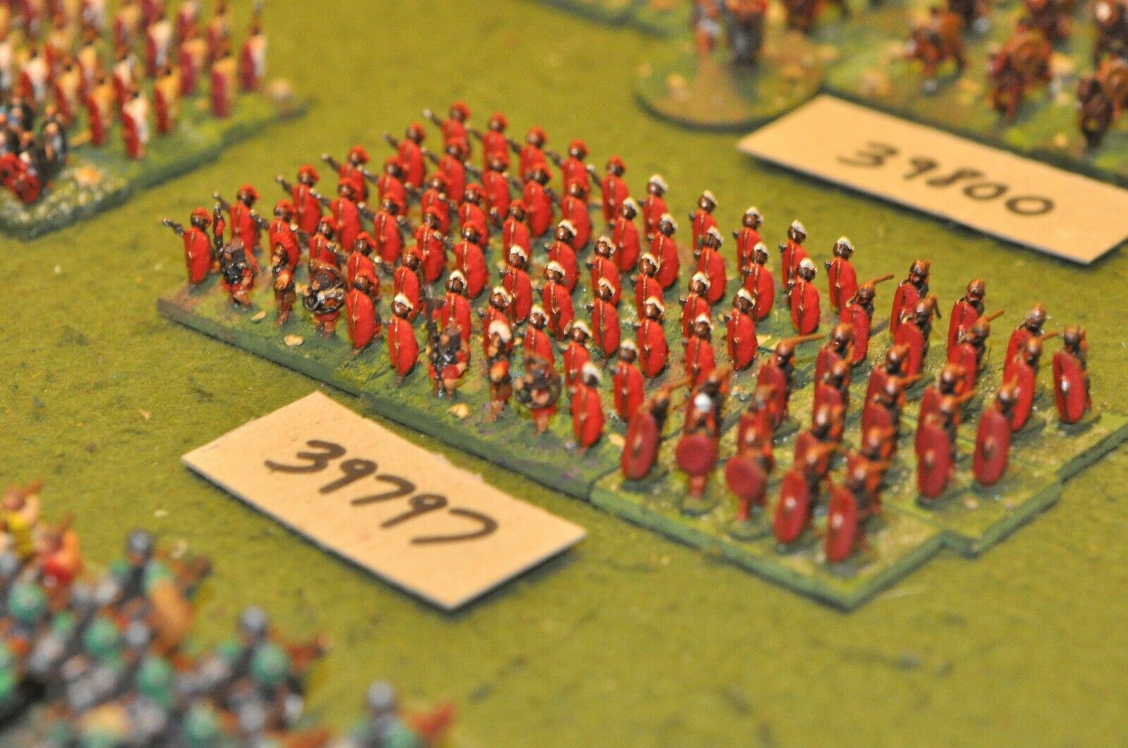 10mm Roman era   Roman - slåss group (som foto) - info (39797)