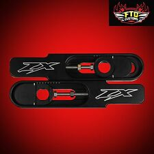 2007 ZX10R Swingarm Extensions, Swingarm Extension, Frame Extension  ZX10-R