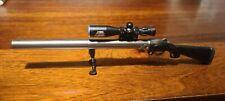Gell Pen Led Lightgift Shiper Rifle Gell Pen Size 9 Inches