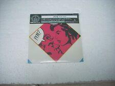 PREMIATA FORNERIA MARCONI / PFM? PFM!  JAPAN CD MINI LP
