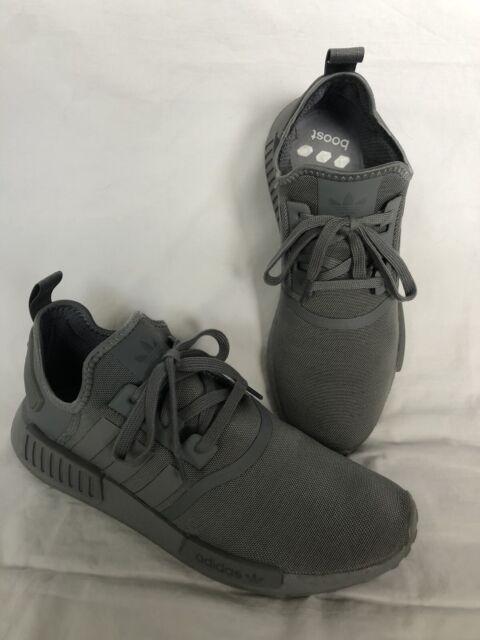 Size 6 - adidas NMD R1 Triple Grey for