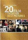 Best of Warner Bros 20 Film Collectio 0883929287123 DVD Region 1
