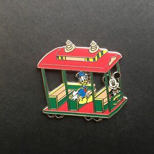 WDW-35-Magical-Years-Main-Street-Trolley-Donald-amp-MickeyDisney-Pin-50686