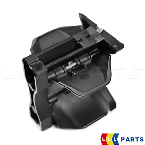 NEW GENUINE MERCEDES BENZ MB C CLASS W204 CENTER CONSOLE CUP HOLDER BLACK