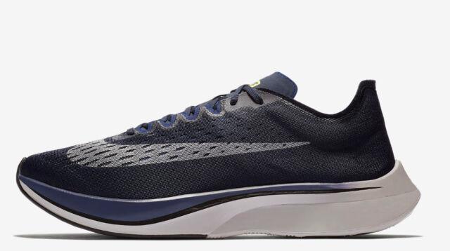 Nike Zoom Vaporfly 4% - Obsidian - 880847-405 - Sz 12.5 - FREE SHIPPING!!!