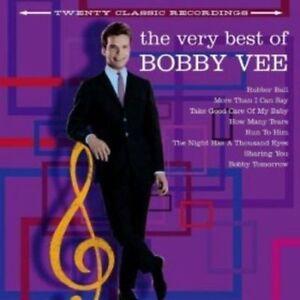 Bobby-Vee-Very-Best-of-CD-NEW
