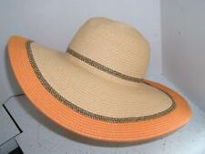 e33245ea item 5 Ladies MAGID Wide Brim Sun BEach Hat Handcrafted Packable Woven One  Size FLoppy -Ladies MAGID Wide Brim Sun BEach Hat Handcrafted Packable  Woven One ...