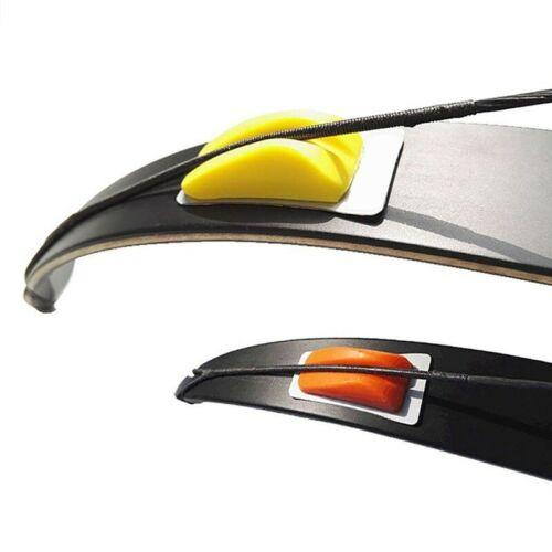 Bow Archery Stabilizer Split Dampener Limbsaver Recurve Unique Convenient