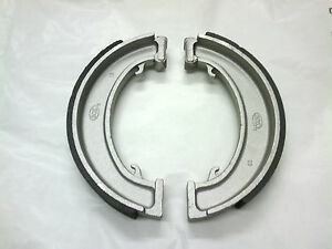 Pair-of-Front-or-Rear-7-inch-Brake-Shoes-Triumph-350-500-650-1957-74-37-1406-7