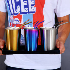 500ML-Stainless-Steel-Cup-Portable-Travel-Tumbler-Coffee-Mug-With-Drinking-Straw