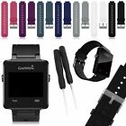 Replacement Watch Band + Tools For Garmin Vivoactive Bracelet Smart Wristband