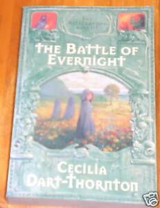 Cecilia-Dart-Thornton-The-Battle-of-Evernight-Bk-3