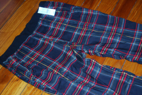 NEW Women/'s LA Hearts Pac Sun XS, S, M, L Plaid Harem Pants