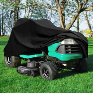 55-039-039-Riding-Lawn-Mower-Tractor-Cover-Garden-Yard-Weather-UV-Protector-Waterproof