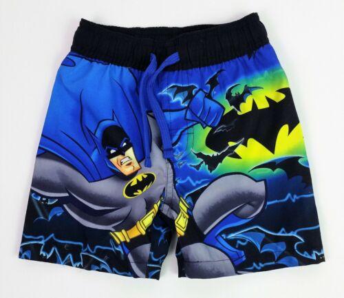 Batman par m/&s Bébé Garçons Vêtements Swim Plage Natation Shorts 18-24 Mois BNWT