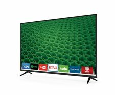 "VIZIO D65U-D2 65"" 4K UHD 2160p 120Hz Smart TV w/ WiFi & Netflix / Hulu Apps"