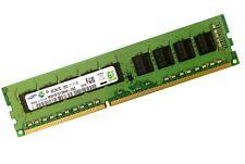 8GB DDR3 ECC UDIMM komp. HP 669324-B21 RAM PC3-12800E 1600 MHz f. HP Gen 8 Gen8