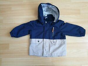 Outdoorjacke Baby Zu 74 amp;m Größe H Jacke Details 4jL3R5A