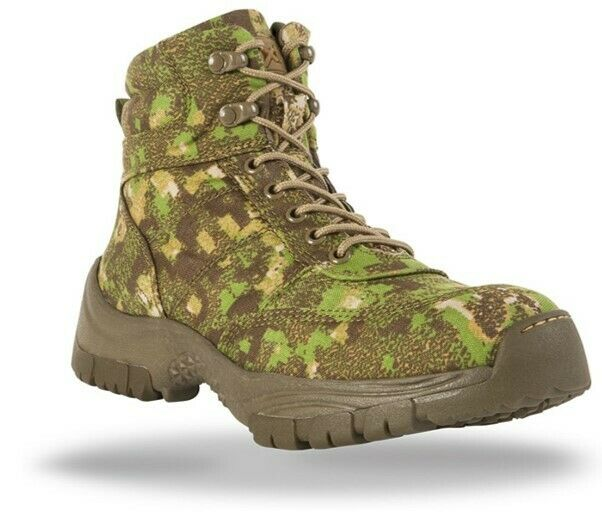 D-Force GreenZone Boot Size 8R