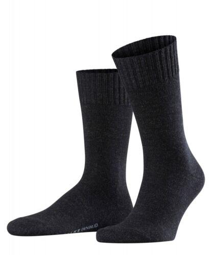 3er Pack Falke Denim.ID Herren Strumpf Socken Söckchen 14491