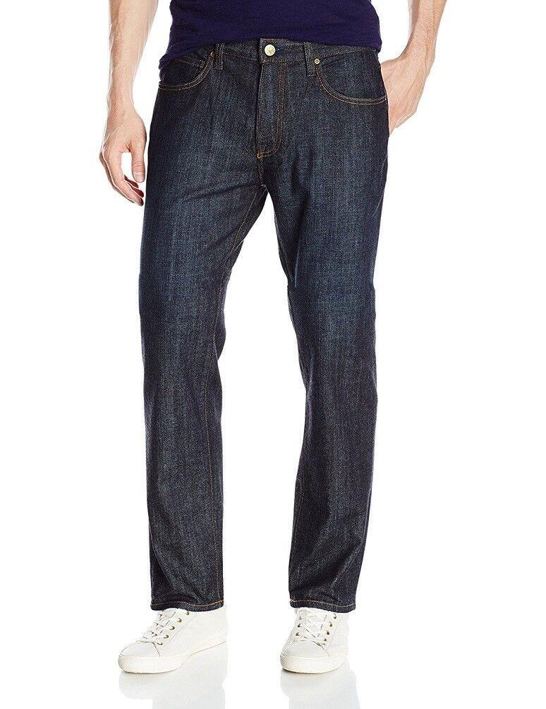Agave Nummer 12 Herren Athletic Enge Jeans Leucadia Flex Hergestellt in USA Neu
