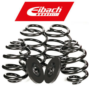 EIBACH PROKIT   Federn VW T5 / T6 Multivan + Transporter - E10-85-013-02-22