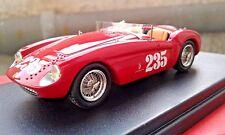 1/43  Looksmart LS212,  Ferrari 500, Mondial, red, S. BARBARA, , 1955, mint!!!