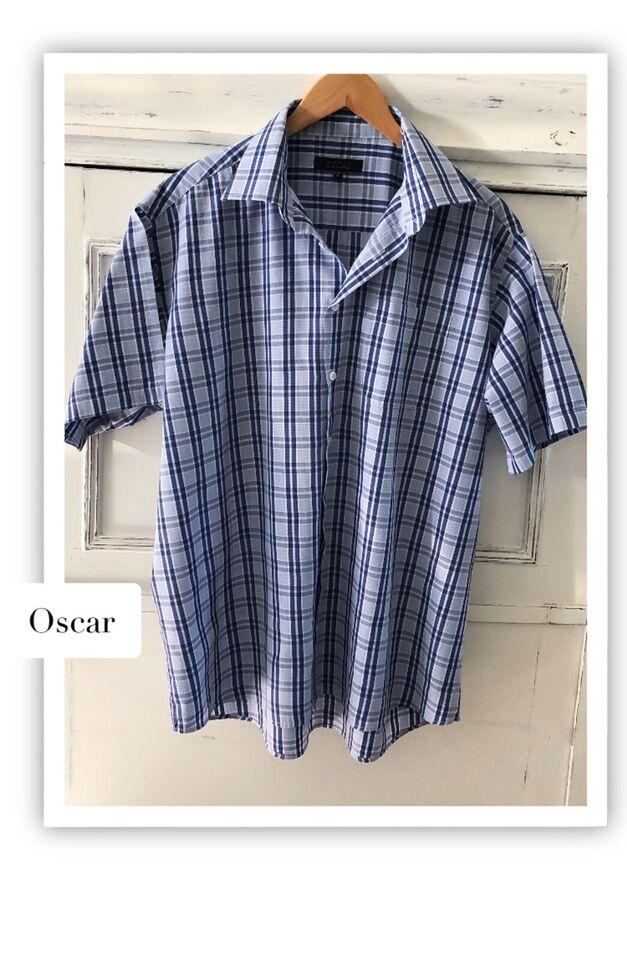 Skjorte, Bosweel, Morgan Exclusive & Oscar