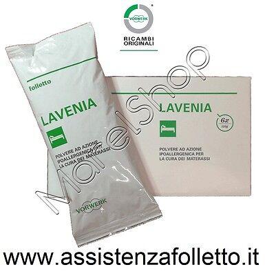 Confezione Lavenia MATERASSI FOLLETTO ORIGINALE