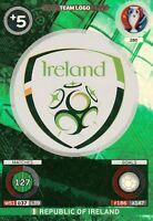 Panini Adrenalyn Xl Uefa Euro 2016 Rep. Irland Zum Aussuchen