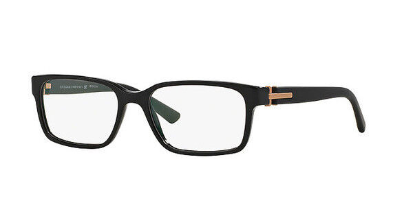 d86be50d5a BVLGARI Eyeglasses Bv3023 5309 Black Frame 54mm Wtih Orignal Case Fast Ship  for sale online