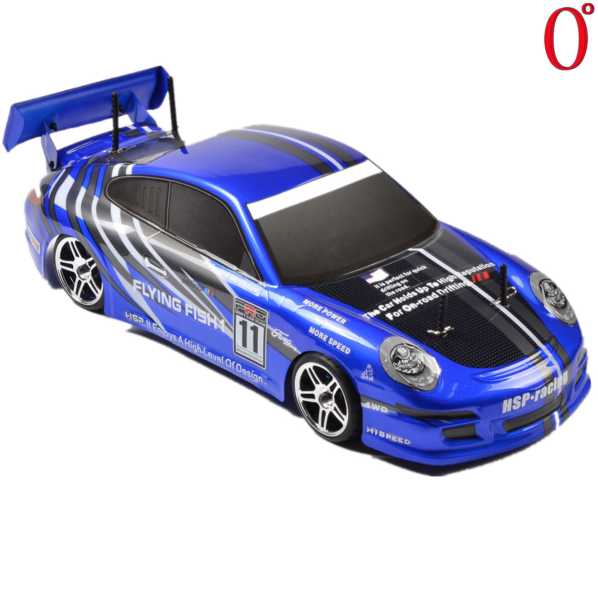 HSP 1 10 4WD  Racing On strada RC auto Top Brushless RTR  Electric energia 94103TOP2  vendita all'ingrosso