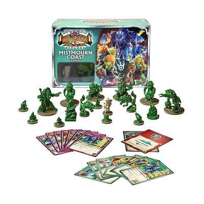 New Super Dungeon Explore Bundle Forgotten King Board Mistmourn Models Official