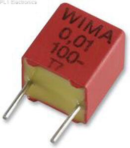 WIMA-FKP2C013301D00JSSD-Kondensator-3-3NF-63V-Preis-Fuer-5