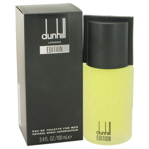 Dunhill Edition FOR MEN by Alfred Dunhil