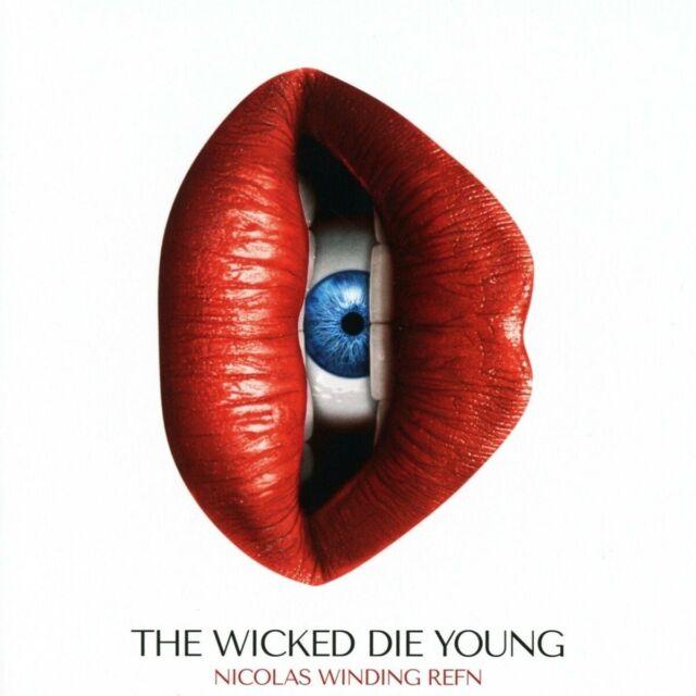 OST/NICOLAS WINDING REFN PRES. :THE WICKED DIE YOUNG   CD NEU