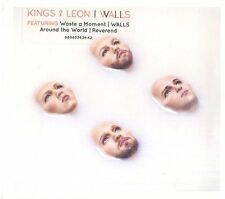 Kings of leon - Walls CD (new album/sealed)