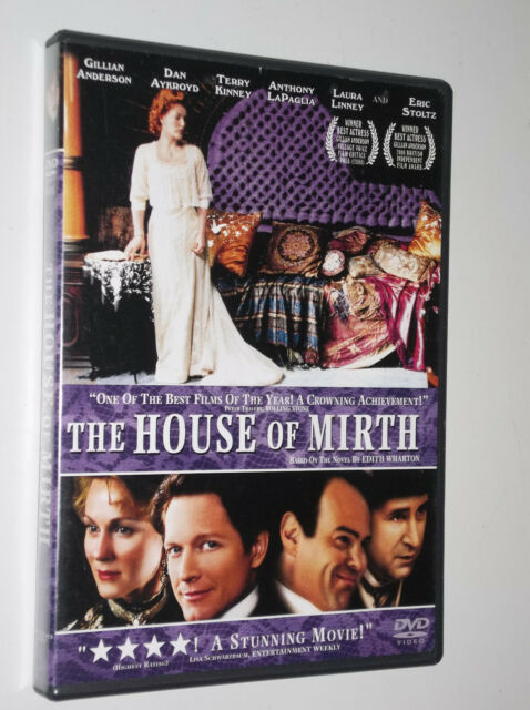 The House Of Mirth Movie