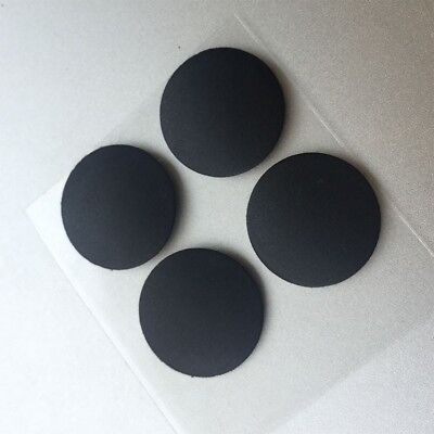 4pcs Unibody Bottom Case Rubber Feet Foot Pad for Apple MacBook Pro 13//15//17/""